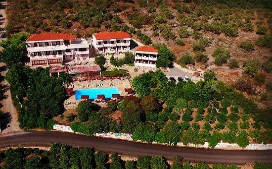 Ξενοδοχείο-Αριστοτέλης