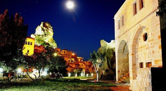 Dream's Cave Hotel