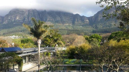 Claremont, Afrika Selatan: 20160910_082302_large.jpg