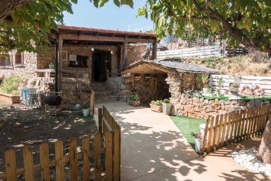 imagen Can Pep en Cornudella de Montsant