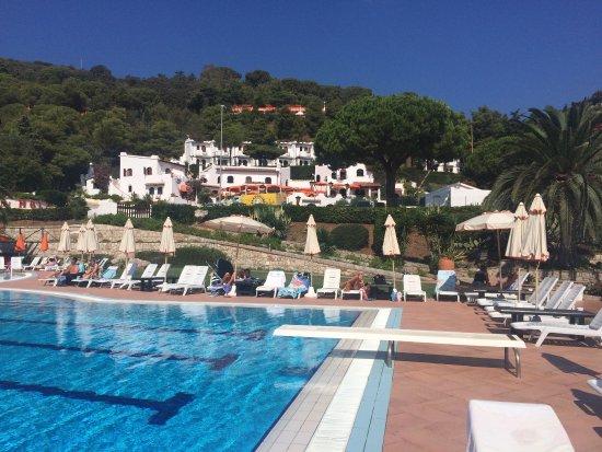 Hotel Residence Cala di Mola