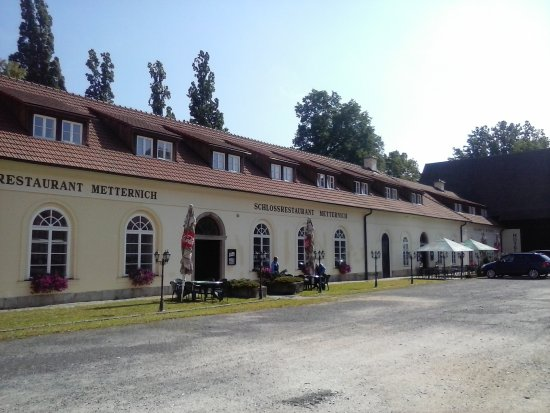 Hotel Zamecky hotel Metternich Photo