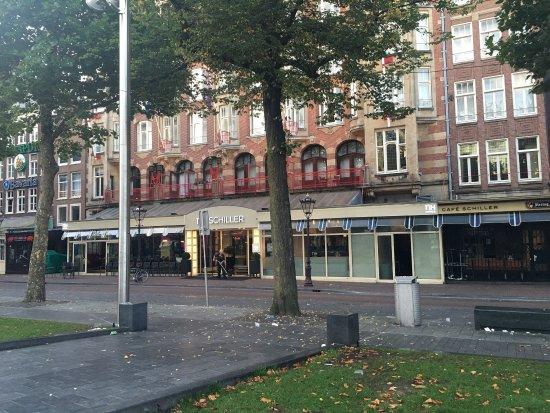 NH Amsterdam Schiller: photo1.jpg