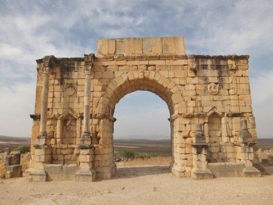 Regione di Meknes-Tafilalet Photo