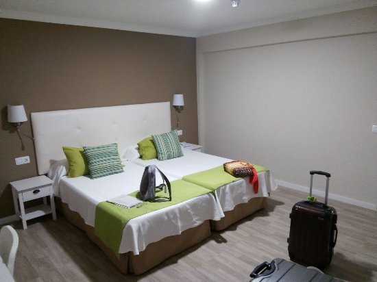 Hotel RF San Borondon