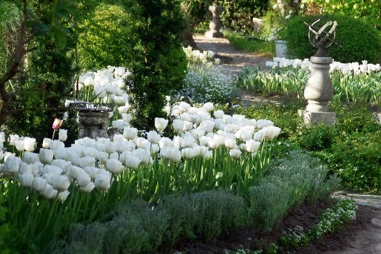 Theme Gardens Hortulus