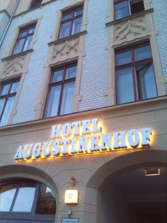 Hotel Augustinenhof: Consigliatissimo
