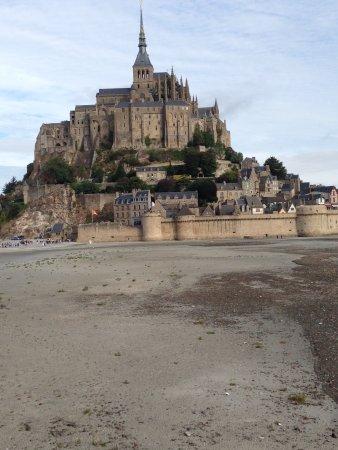 Plouer sur Rance, Prancis: wonderful Mont St.Michel