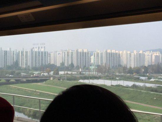 KTX (Korea Train eXpress): photo3.jpg