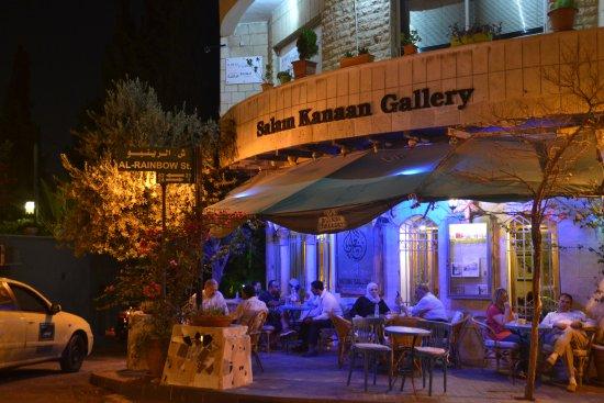 Rainbow Street Cafe