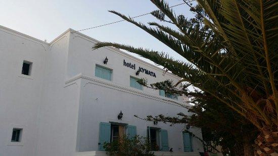 Foto Hotel Kymata