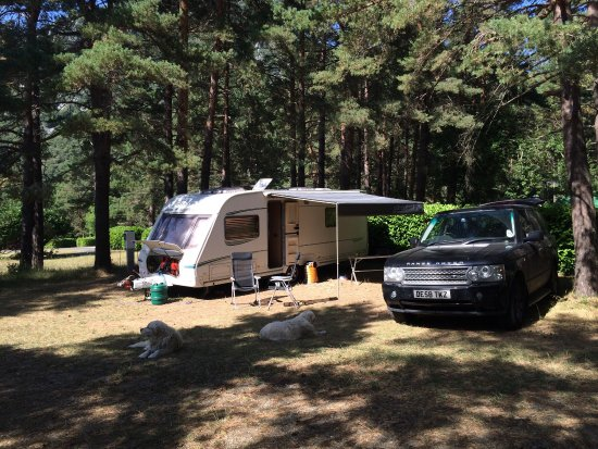 Camping La Cremade
