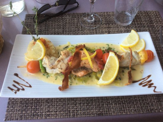 Picture of le kimana jard sur mer tripadvisor for Jard sur mer restaurant