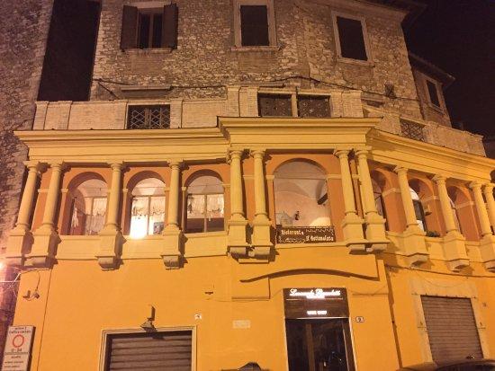 Ristorante Gattamelata : photo0.jpg