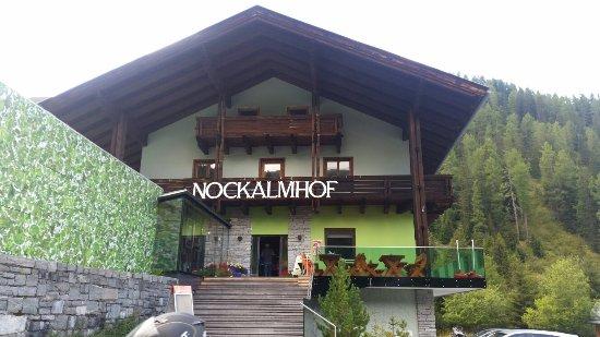 Innerkrems, ออสเตรีย: Gasthof Nockalmhof