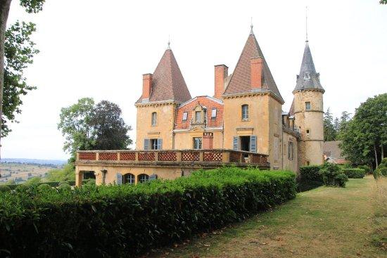 Saint-Julien de Civry, Frankreich: photo0.jpg