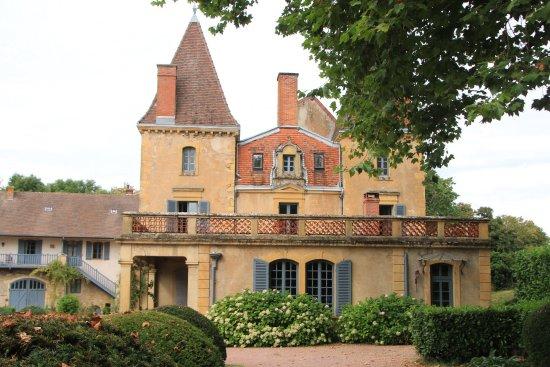 Saint-Julien de Civry, Frankreich: photo1.jpg