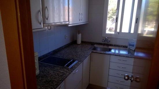 Solifemar Aparthotel Image