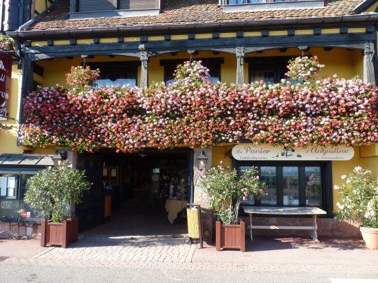 Hotel Restaurant Kieffer Itterswiller