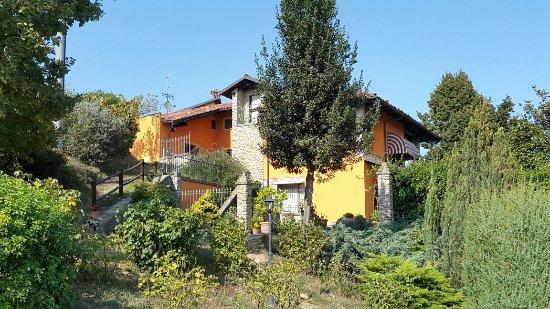 Pocapaglia, Italien: Cascina Minot
