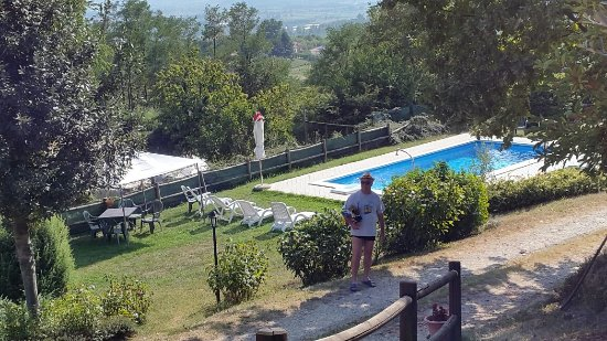 Pocapaglia, Italia: Cascina Minot