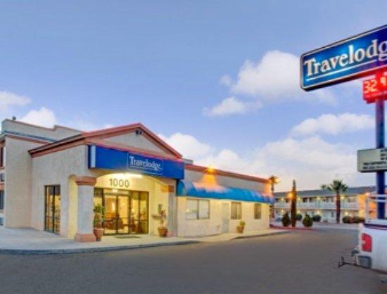 Travelodge Tucson AZ: travelodge