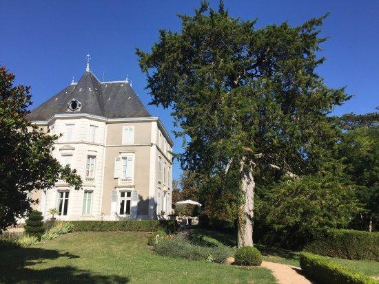 Chateau de Prety