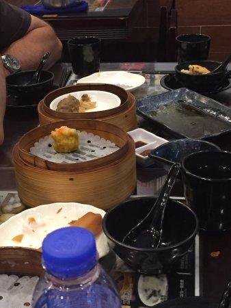 Giant Won Tons Recipe — Dishmaps