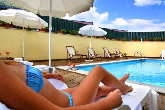 Hotel Villa Serena Alassio