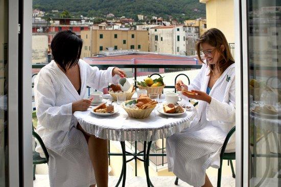 Hotel Villa Serena Castellammare