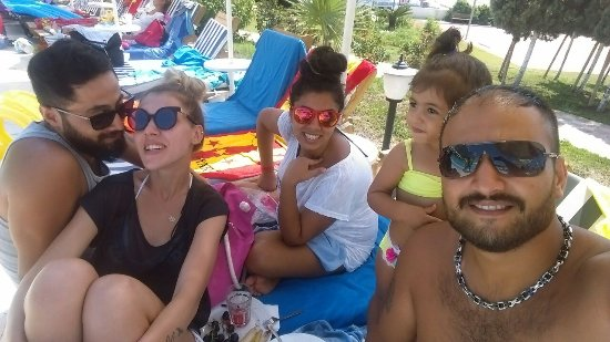 Buyuk Anadolu Didim Resort Photo