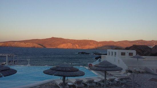 Bilde fra Agios Sostis
