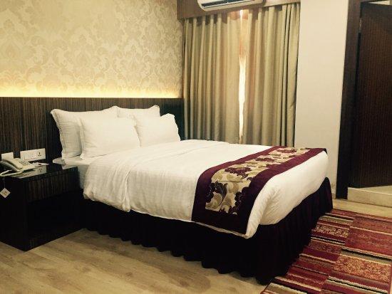 Biratnagar, Nepal: Hotel Harrison Palace