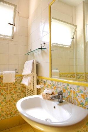 Hotel Villa Serena Castellammare Di Stabia