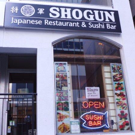 Shogun japanese restaurant toronto omd men om - Shogun japanese cuisine ...