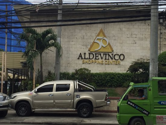 Aldevinco Shopping Center