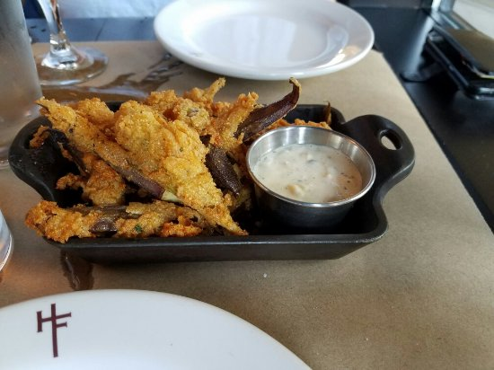 Good Restaurants Near Zoo Atlanta