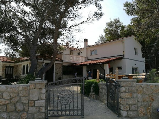 Mandre, Hırvatistan: IMG_20160911_130824_large.jpg