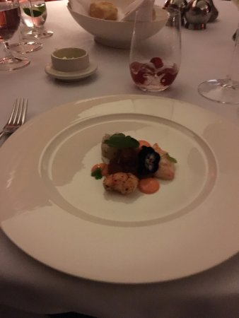Food - Fonab Castle Hotel Photo