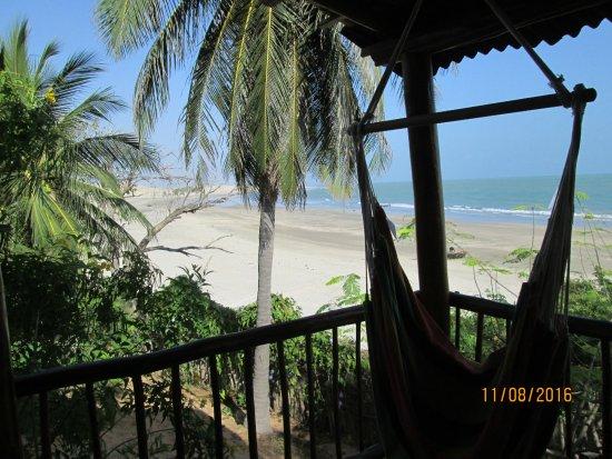 Curima Beach