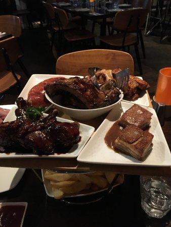 Alto Cucina and Bar: photo0.jpg