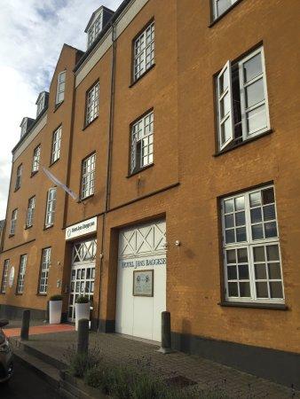 Hotel Jens Baggesen: photo0.jpg