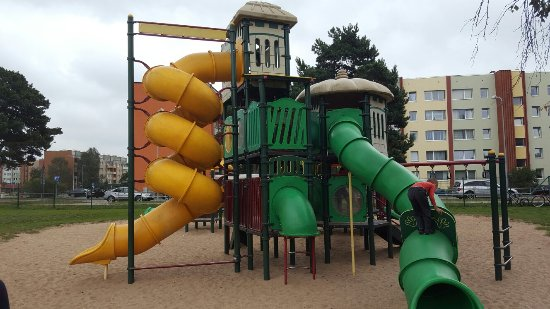 Children Park Fantaziya