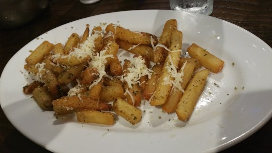 Eatontown, Nueva Jersey: Best Greek fies I ever ate