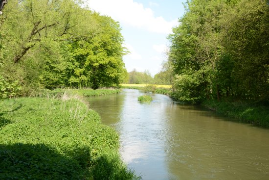 Dolina Bystrzycy Landscape Park