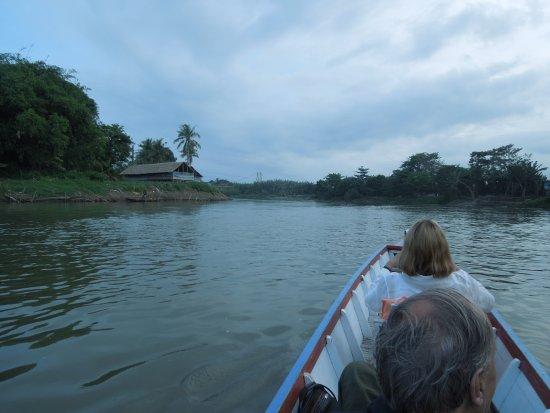 Sengkang, Indonesia: De prachtige boottocht