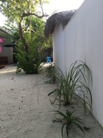 Madi Finolhu Guest House