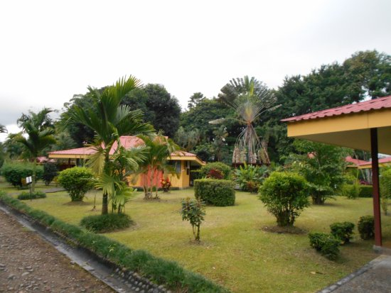 Zdjęcie Arenal Country Inn