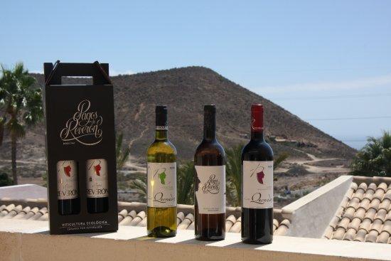 Vilaflor, สเปน: Fine Wines