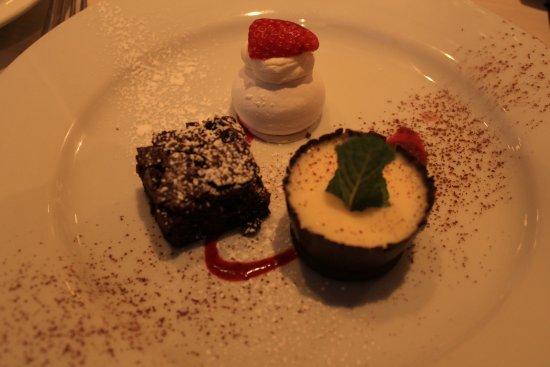 Browns Lane Bar and Restaurant: Excellent Food